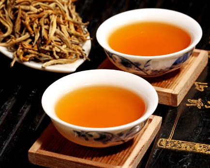 滇红茶的功效及作用!