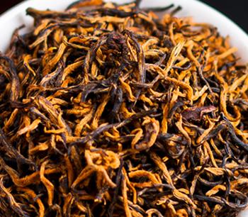 金骏眉属于红茶还是白茶?且看制作工艺!