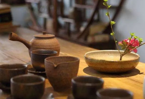 茶具的演变有什么特点?