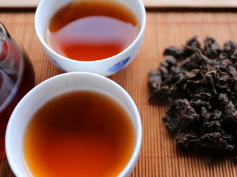 黑茶的冲泡及储存!