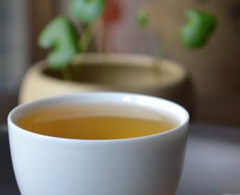 关于喝茶养生的4大原则!