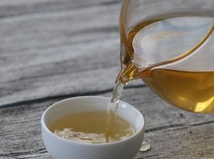 浅谈水质对茶汤的影响!