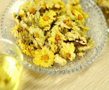浅谈菊花茶的栽培及种植技术!