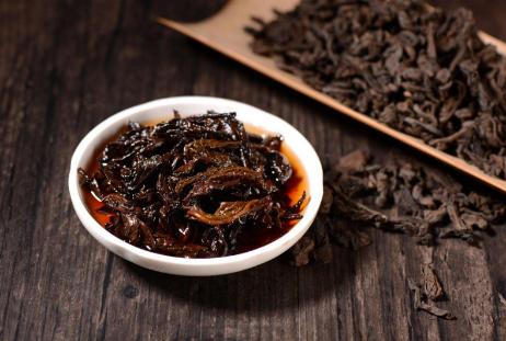 如何辨别陈年普洱茶真假?