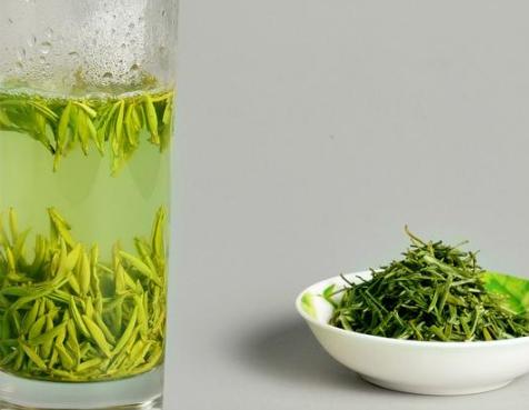 绿茶解酒效果如何?