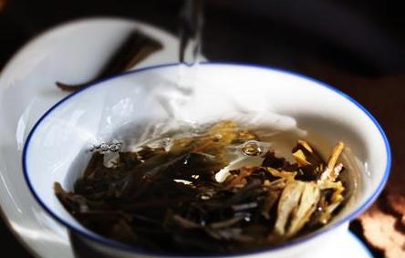 为什么泡茶的时候不能翻茶?