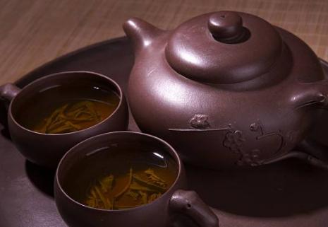 功夫茶具是什么?