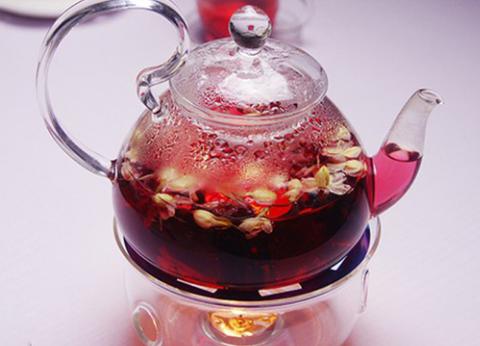 洛神花茶减肥效果如何?