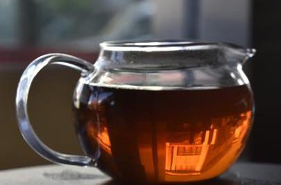 老茶真的适合打大家吗?