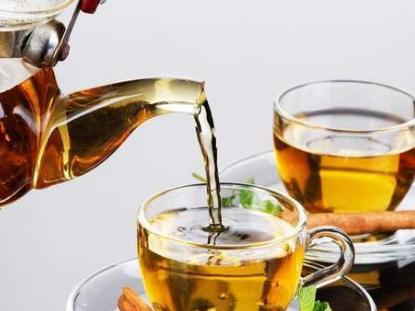 自制凉茶的做法及凉茶的功效!