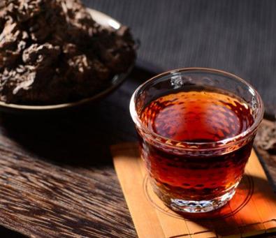 为何很多人喜爱喝老茶?