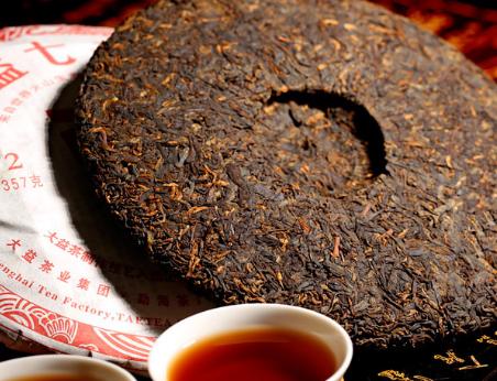 不同人群对普洱茶有什么不同的喝法呢?图片