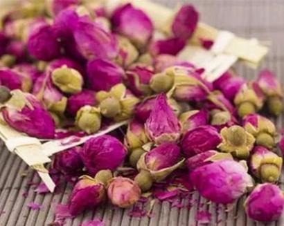 菊花、茉莉、玫瑰花茶一起喝会中毒吗?功效如何?