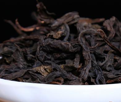 武夷岩茶,乌龙茶的一大代表,尤其大红袍!