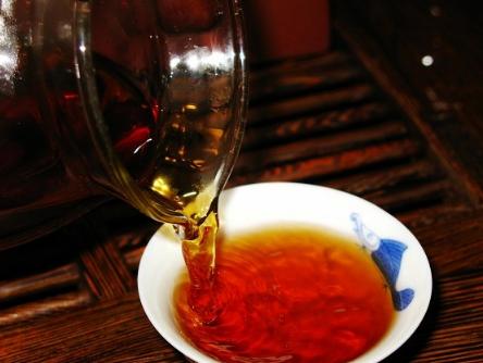黑茶老茶和新茶有什么区别?