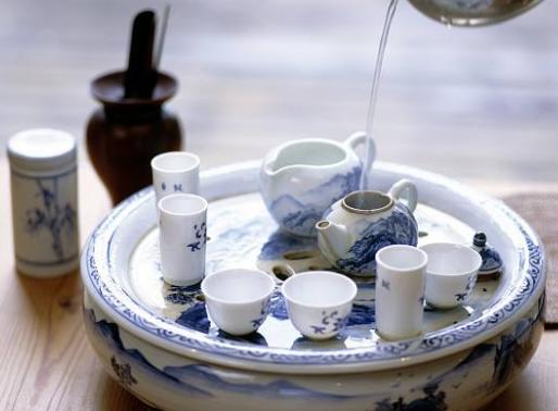 不同情况下泡茶,用什么茶具好?