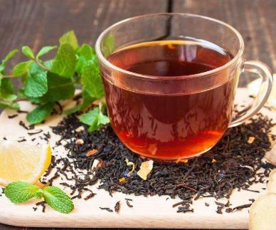 解读绿茶、红茶、乌龙茶的区别!