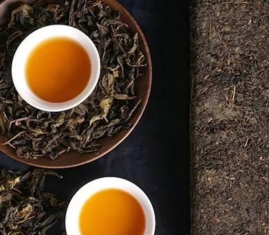 茯茶的金贵,你知道吗?