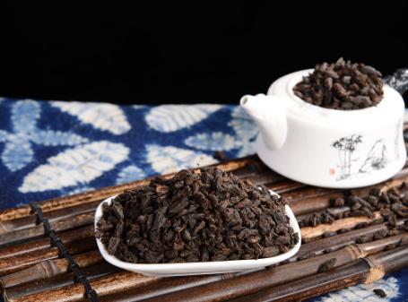 解读普洱茶的最佳减肥方法及其饮用时间的安排!