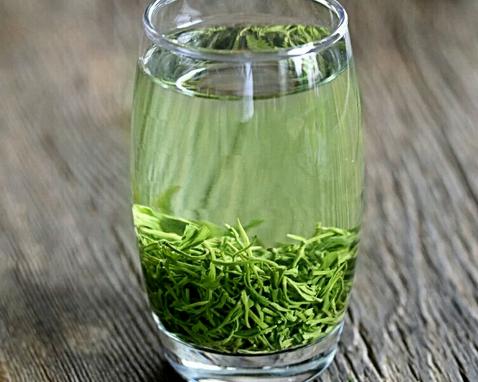 浅谈绿茶防晒的作用!
