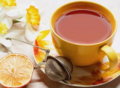红茶有什么功效及作用?