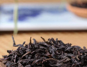 黑茶种类,按地域与品种区分!