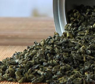 对中国十大绿茶的介绍!