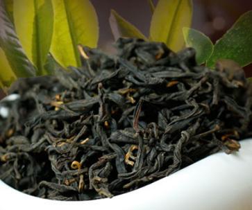 红茶的品种?红茶的各个种类?