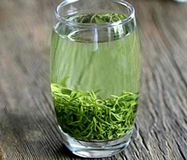 绿茶的功效与作用!