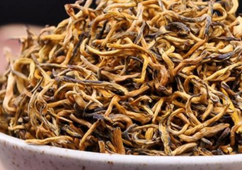 乌龙茶和红茶包含的品种不同