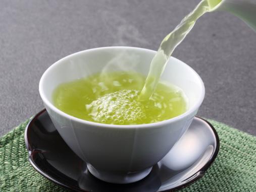 绿茶加它,治疗慢性咽炎效果好,永不复发!