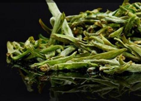 """""""高山云雾出好茶"""",这是茶区人民长期从事茶叶生产的经验总结。高山茶比平地茶好,内山茶比外山茶好,"""