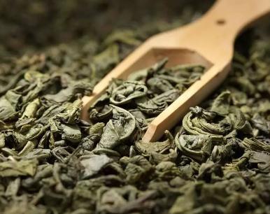 美容抗衰老的茶叶!