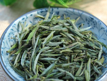 茶叶的功效及其保健作用!