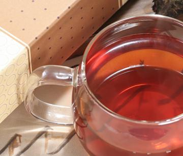 經期喝黑茶的害處?易加重鐵分子流失量!