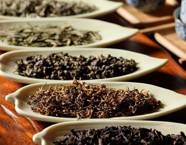 新茶和陈茶怎样区分?