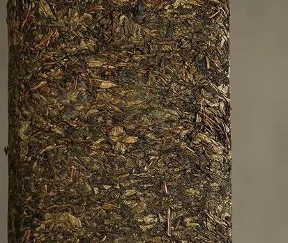 黑茶为何大部分要紧压?
