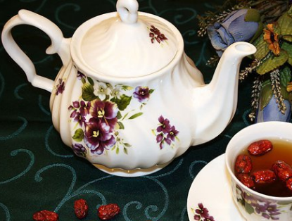 补血效果最好的几种茶?
