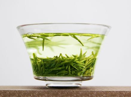 绿茶具有的五种强大功效!