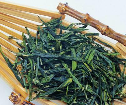 上等绿茶的品种有哪些?