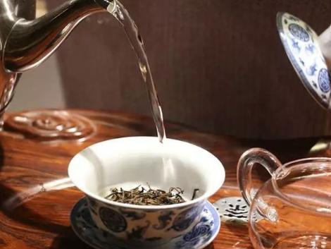 泡茶用水颇有一番讲究!