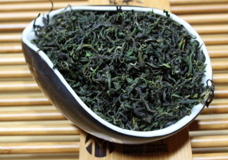 科普冬季选购日照绿茶的窍门!