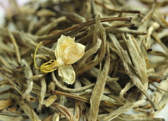 茉莉花茶是什么茶?