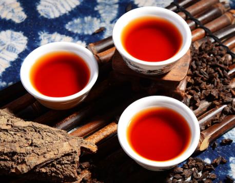 普洱生茶和熟茶,二者存在什么区别?