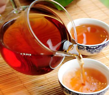 怎么泡红茶才好喝?7步教你泡出好茶!