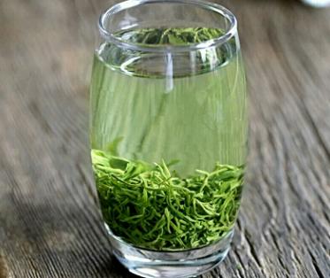 教你正确选购上等好绿茶?