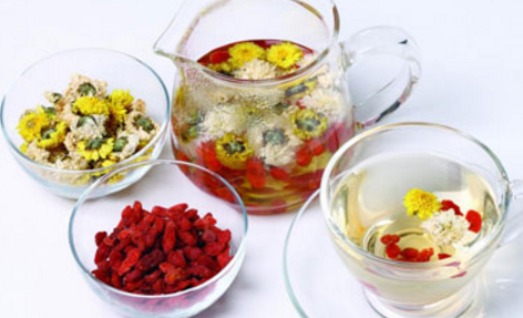 最适合女性喝、并对女性大有益处的几种茶?