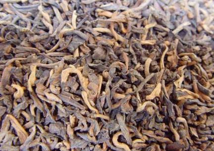 怎么冲泡普洱熟茶才更好喝?