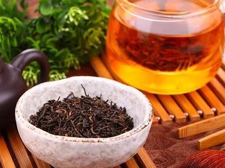 红茶汤色越红越好?你对这一说辞表示怎么看!