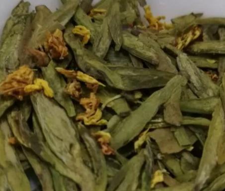 春夏季喝绿茶,不妨这样配着喝!